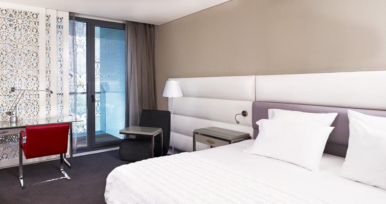 Le Meridien Oran Hotel & Convention Centre (Algérie) : tarifs 2019 ...