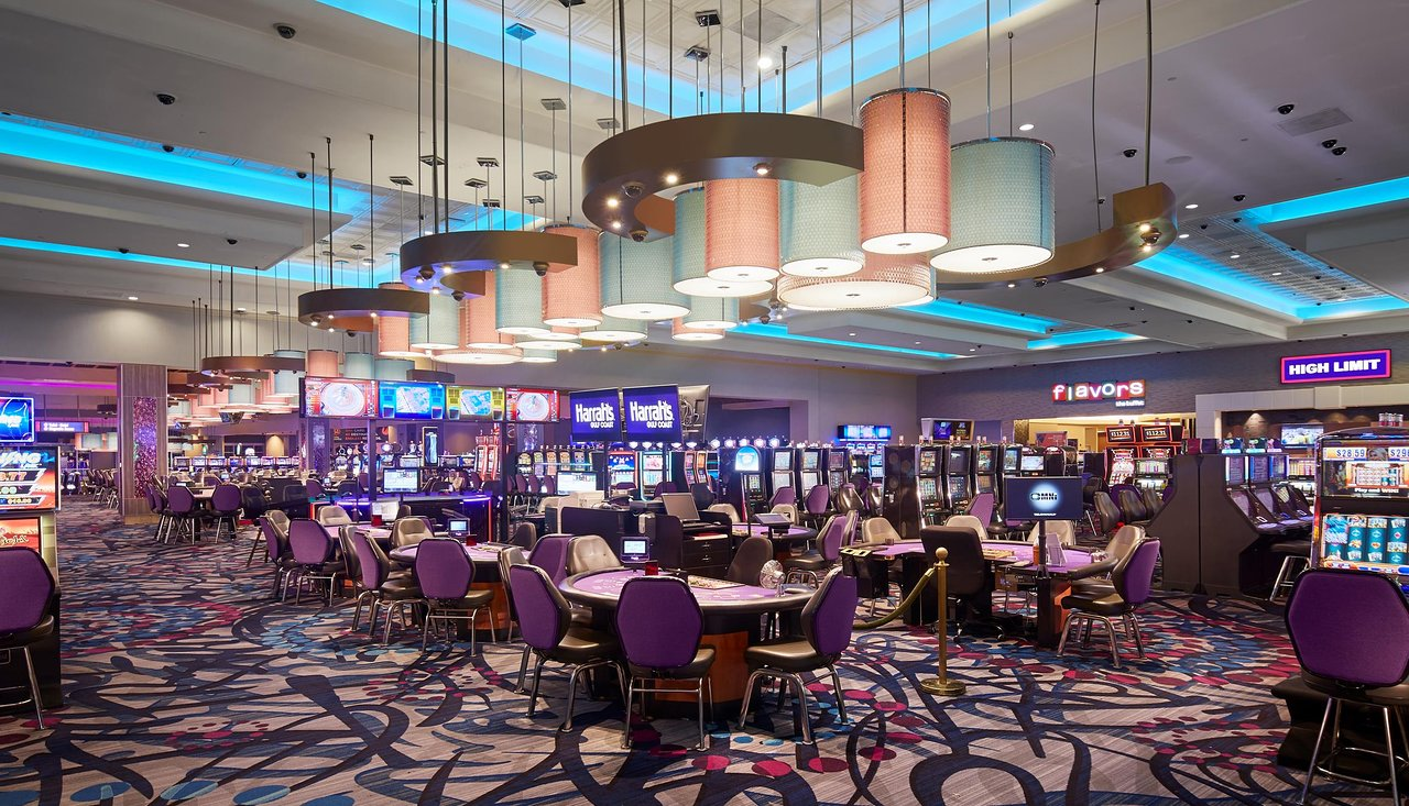 Casino At Harrah S Gulf Coast Biloxi 2020 All You Need To Know