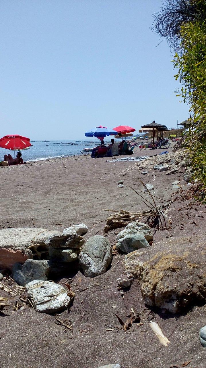 Playa Naturista De Playamarina Mijas 2021 Alles Wat U Moet Weten Voordat Je Gaat Tripadvisor