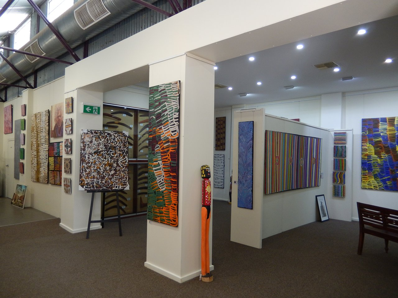 Mbantua Fine Art Gallery (Alice Springs) - 2020 All You Need to Know BEFORE  You Go (with Photos) - Tripadvisor