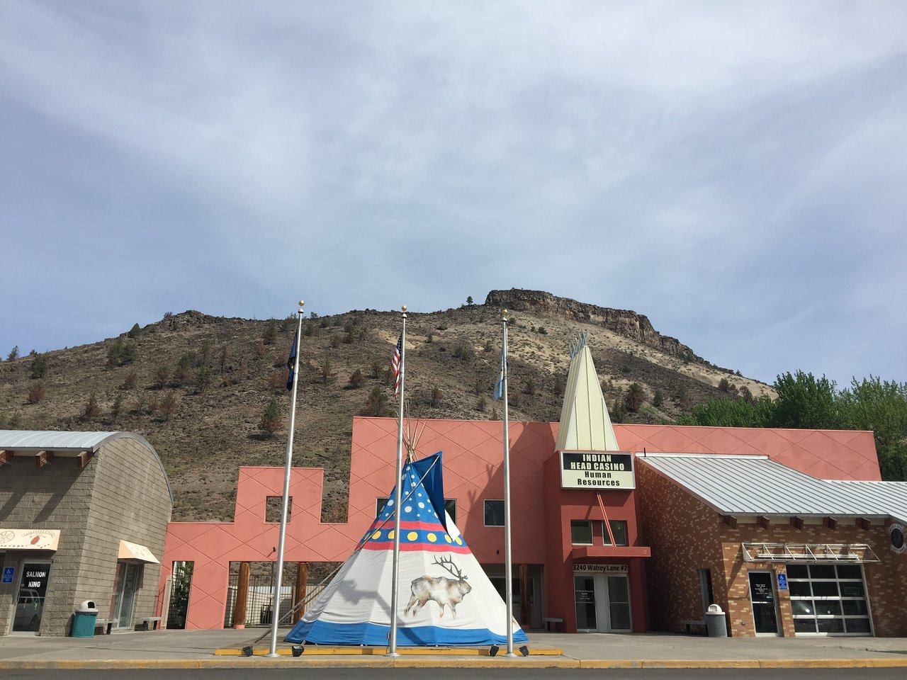 Indian Head Casino Warm Springs 2020 All You Need To Know