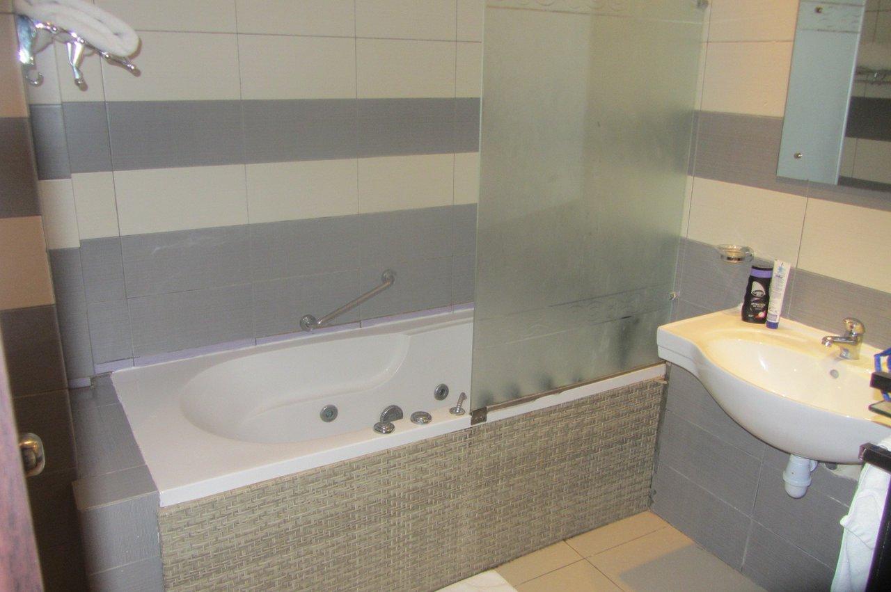 Salle De Bain Aqualys ~ Hotel Club Lella Meriam Zarzis Tunisie Voir Les Tarifs Et 374