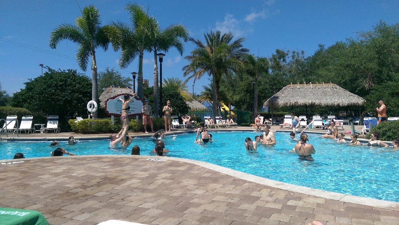 Calypso Cay Resort 84 1 0 4 Updated 2018 Prices Inium Reviews Kissimmee Fl Tripadvisor