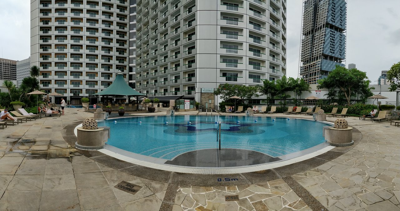 rc hotels pte ltd singapore
