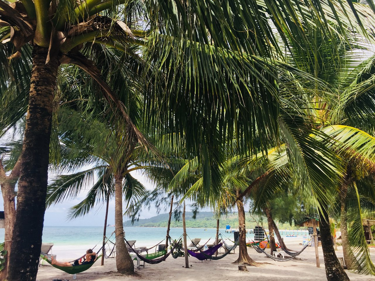 Malibu Hostel Updated 2018 Prices Reviews Koh Rong Cambodia Tripadvisor