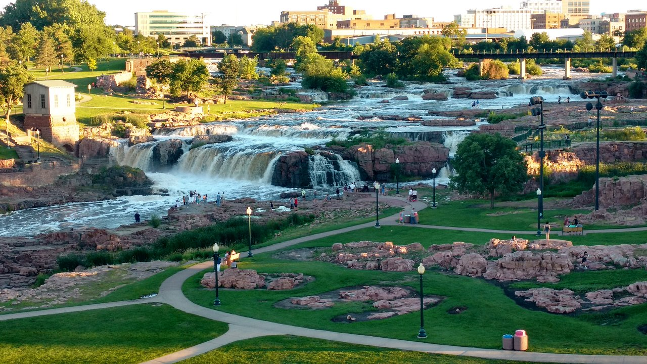 THE 15 BEST Things to Do in Sioux Falls - 2020 (with Photos) - Tripadvisor