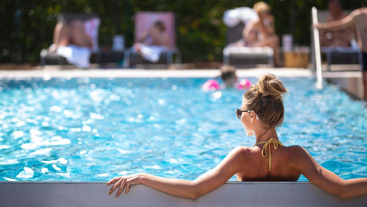 Le Parc Hotel Obernai Spa Voir Les Tarifs 1 290 Avis Et 1 065