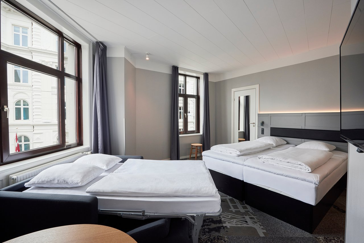 hotel copenhagen city