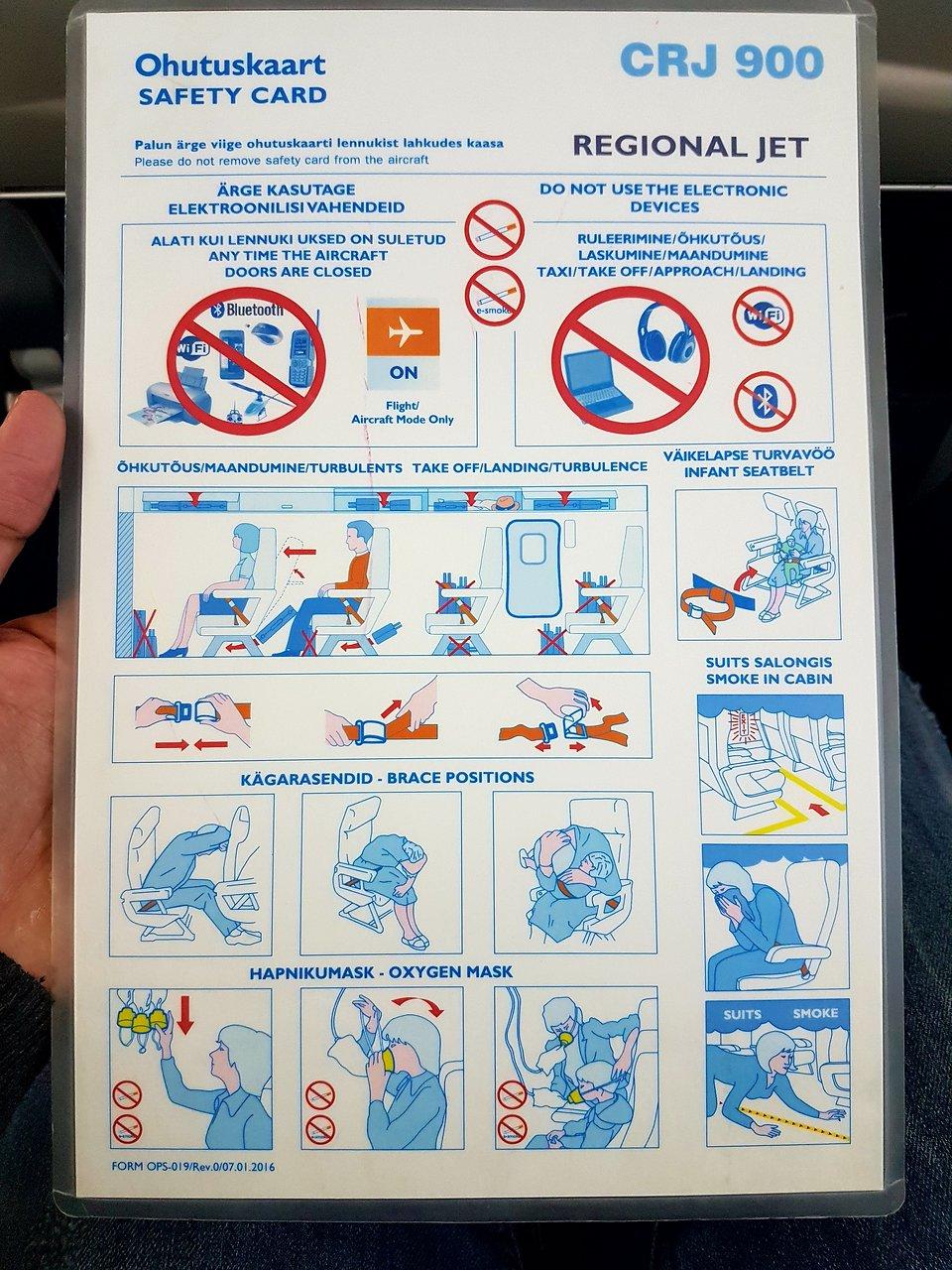 air tickets betrouwbaar