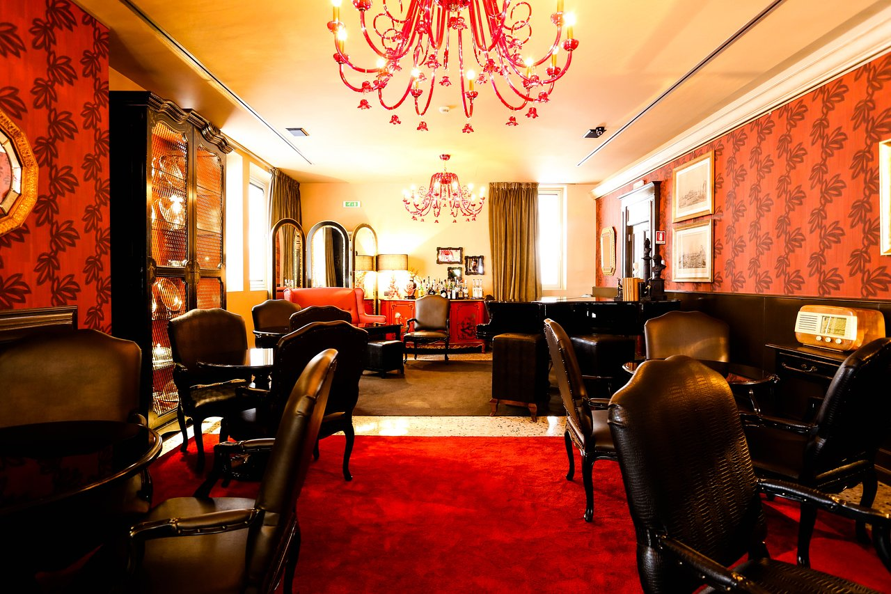 GLAM BOUTIQUE HOTEL BW PREMIER COLLECTION