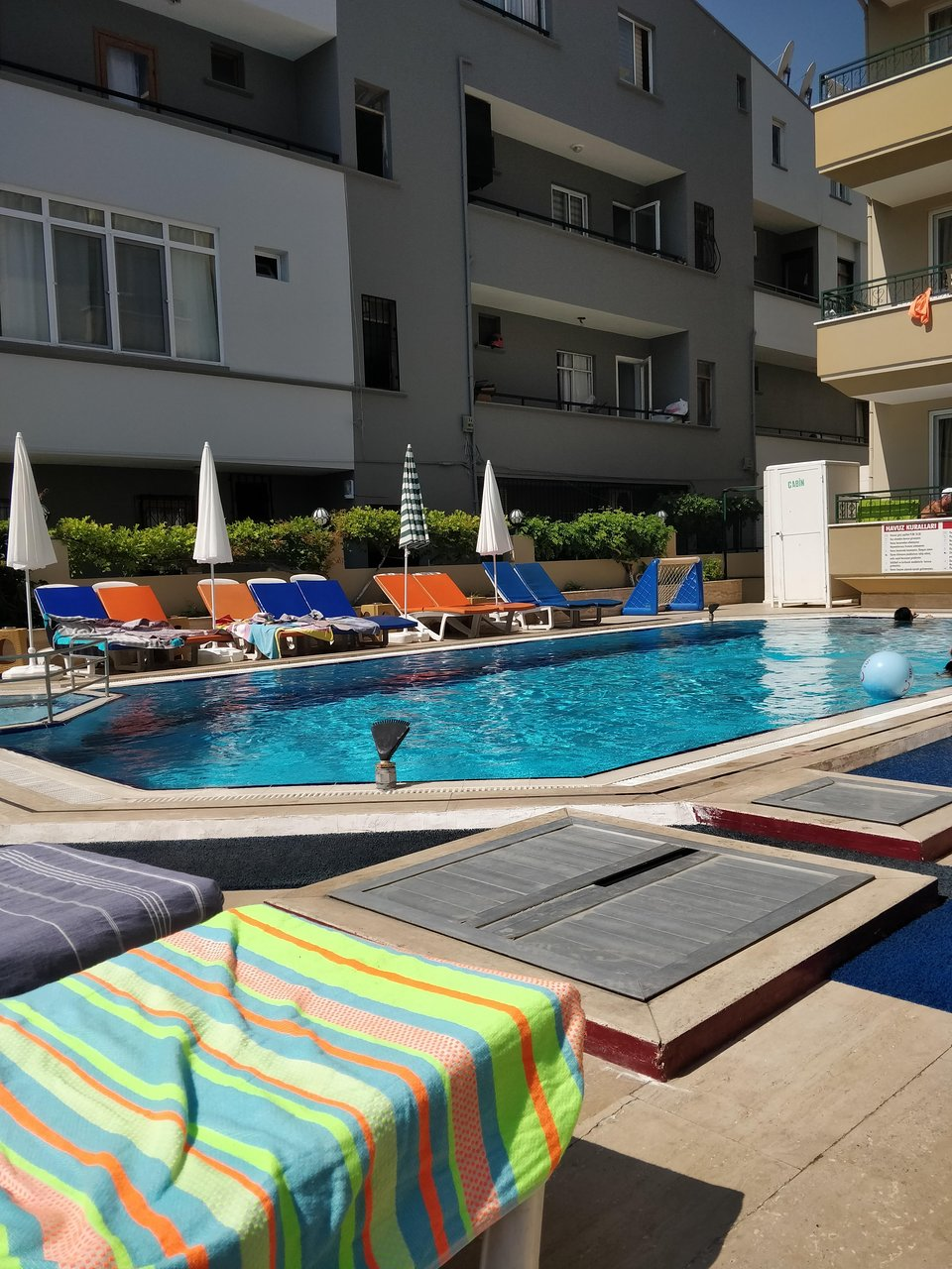 Liman Apart Hotel Prices Inium Reviews Marmaris Turkey Tripadvisor