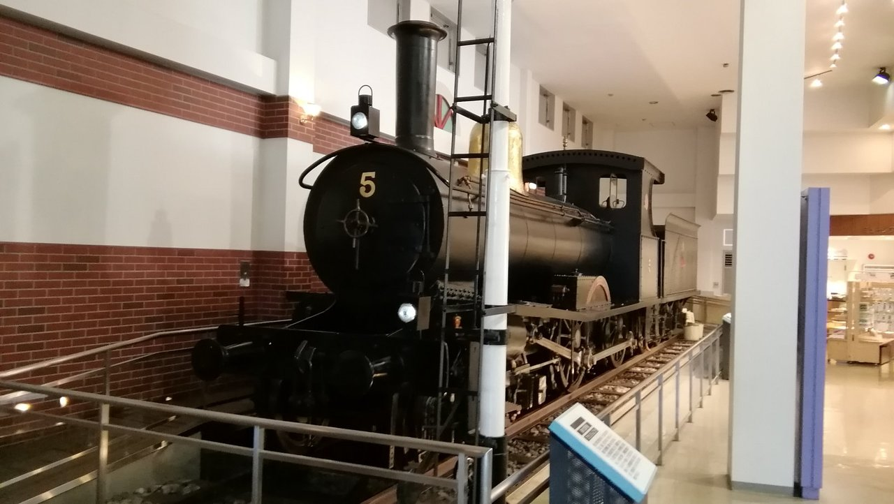 博物館 東武
