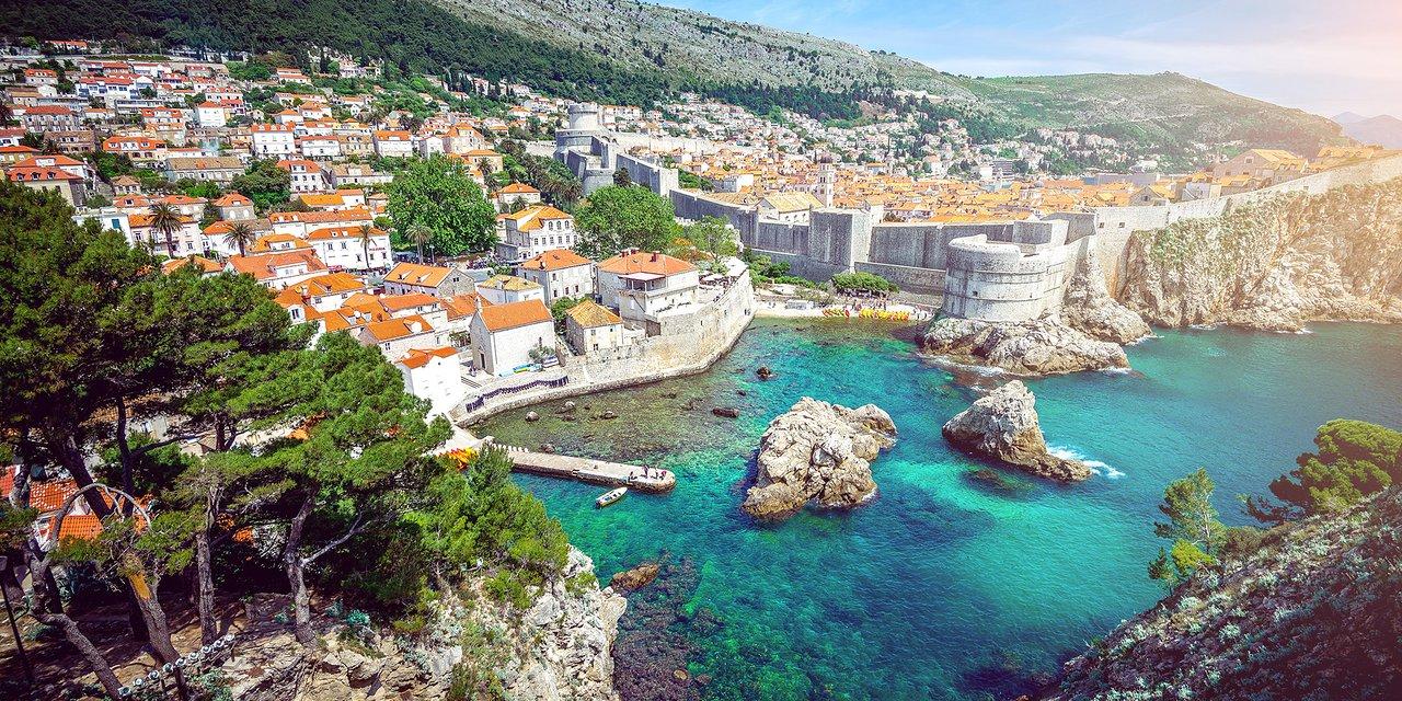 Carte Croatie Dubrovnik.Nautika Restaurant Dubrovnik Restaurant Reviews Photos
