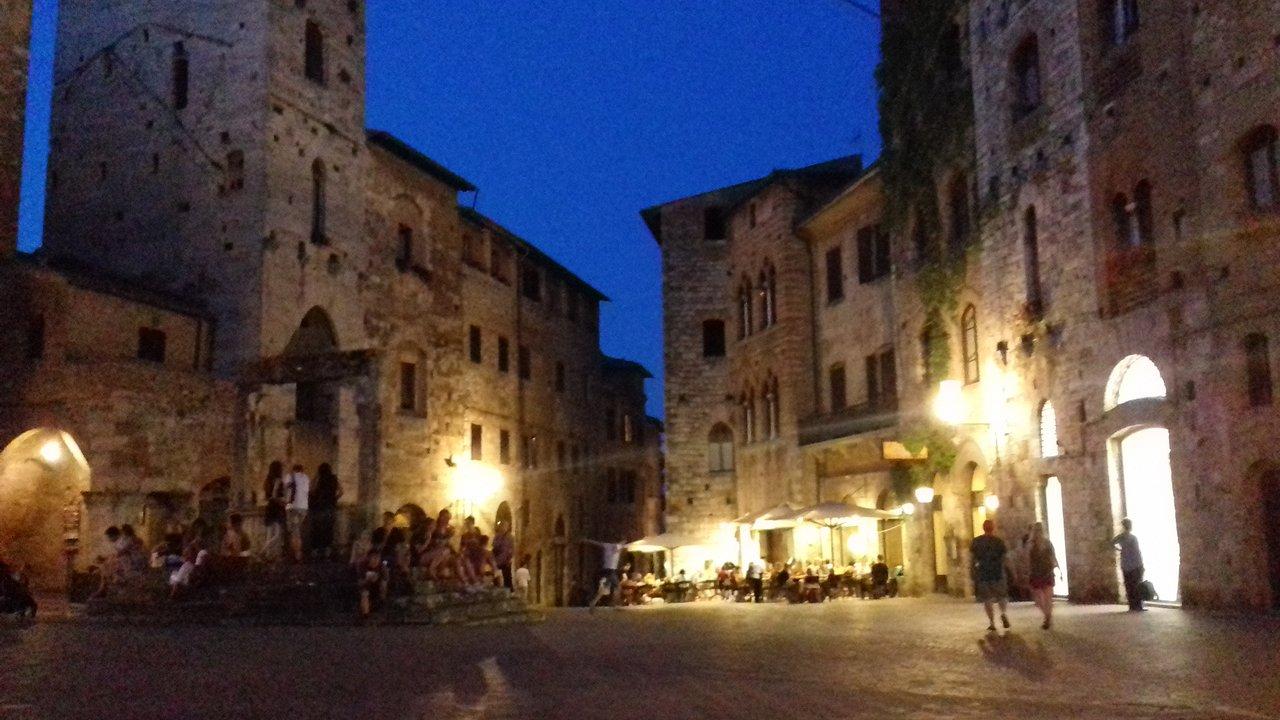 HOTEL BEL SOGGIORNO (San Gimignano, Tuscany, Italy) - Reviews ...