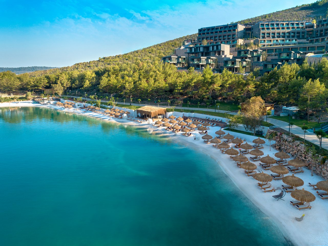 The Best 5 Star Hotels In Bogazici Of 2019 With Prices Tripadvisor