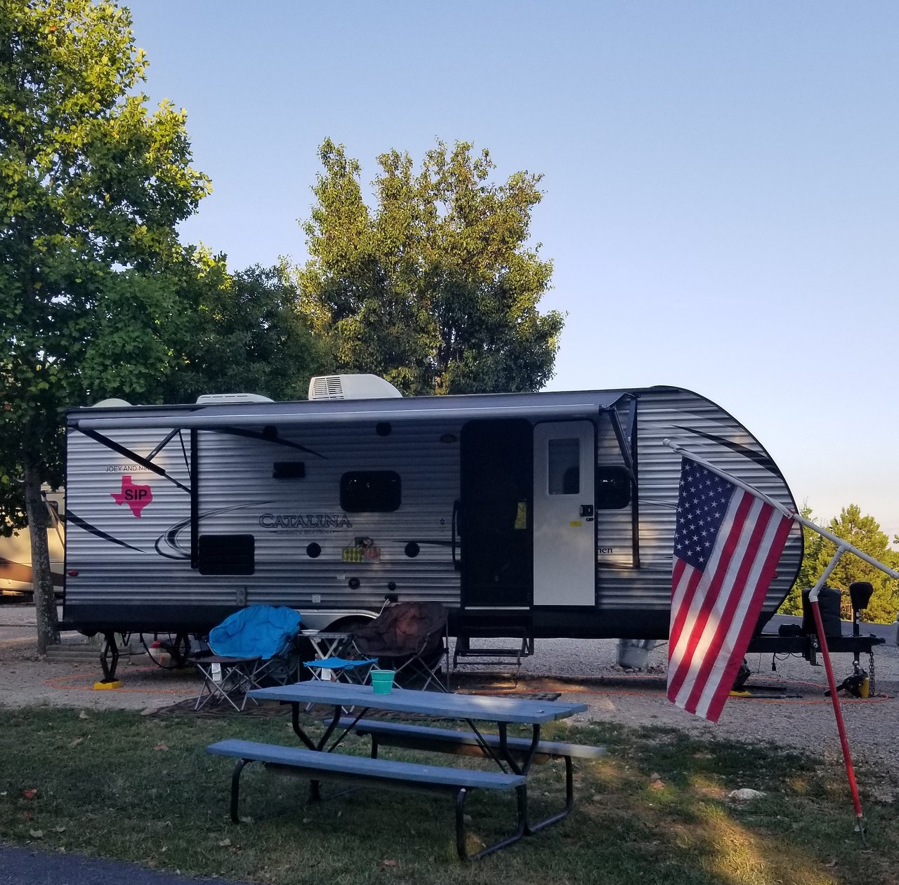 CLOUD NINE RV PARK - Updated 2019 Campground Reviews (Hot