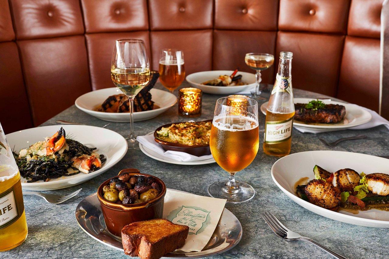 The 404 Kitchen Nashville Menu Prices Restaurant Reviews Reservations Tripadvisor