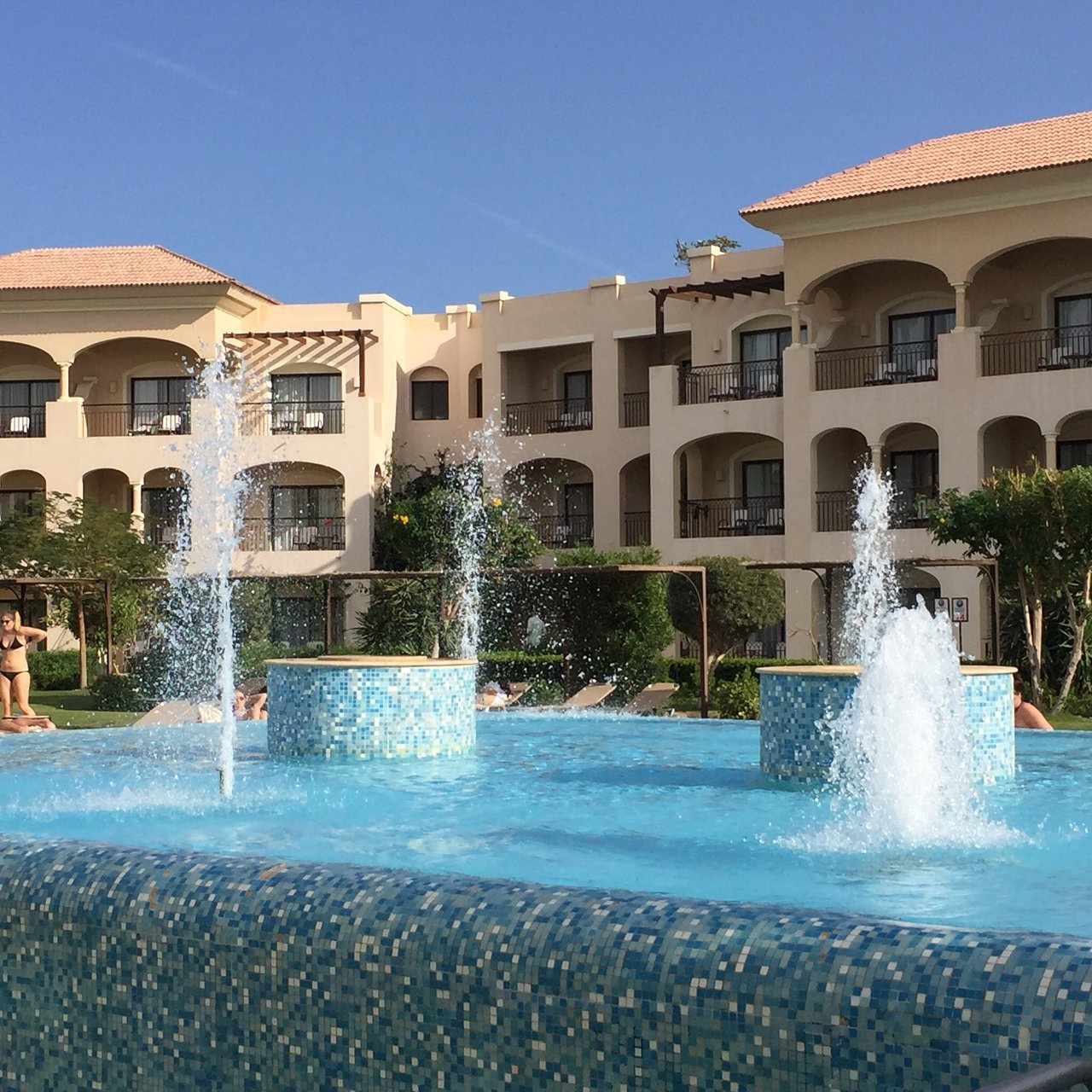 Reviews of hotels in Egypt. Learn how to choose the best hotel in Egypt 67