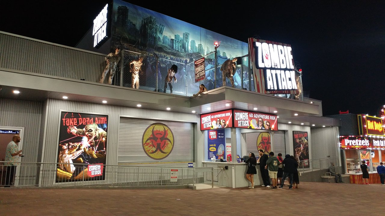 Zombie Attack Niagara Falls 2020 All You Need To Know Before You Go With Photos Tripadvisor