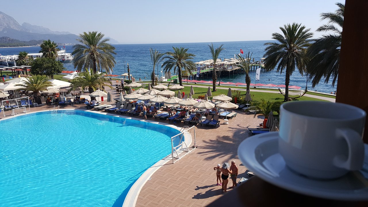Hydros Club 4 (Turkey, Kemer, Kemer - center): photo and description, service and entertainment, reviews of tourists 46