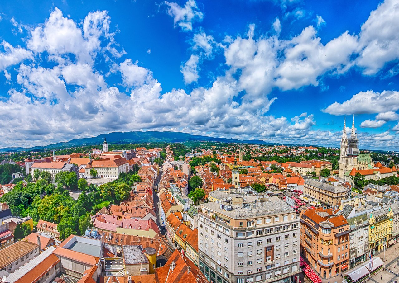 Zagreb 360 2021 All You Need To Know Before You Go With Photos Tripadvisor