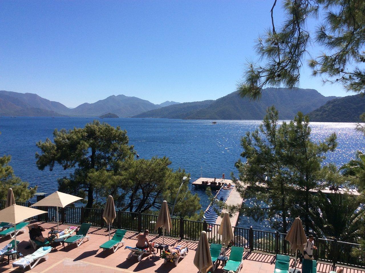 Hotel Marmaris Park (Turkey, Marmaris): photos and reviews of tourists 41