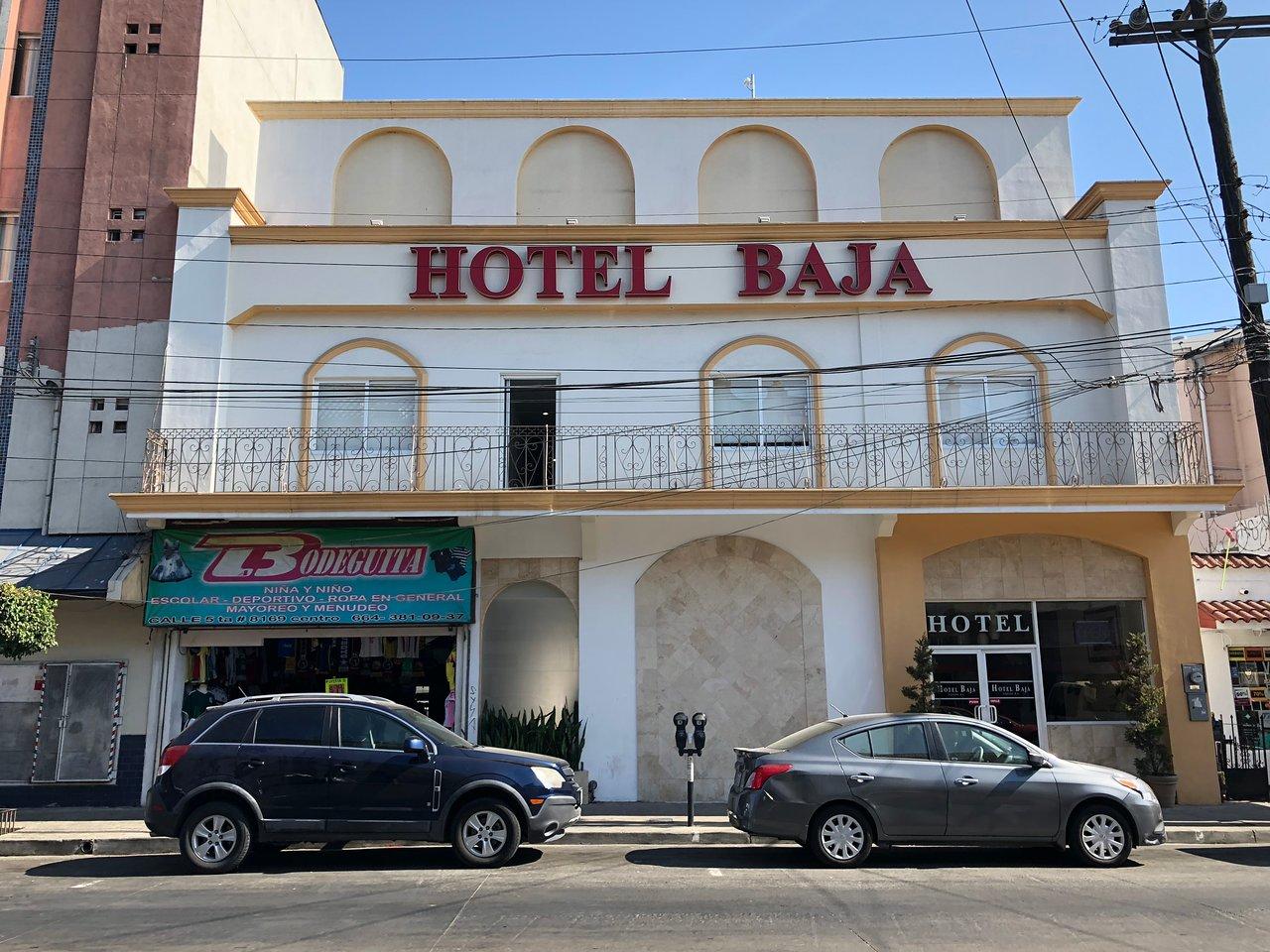 Hotel Baja Updated 2018 Prices Reviews Tijuana Mexico Tripadvisor