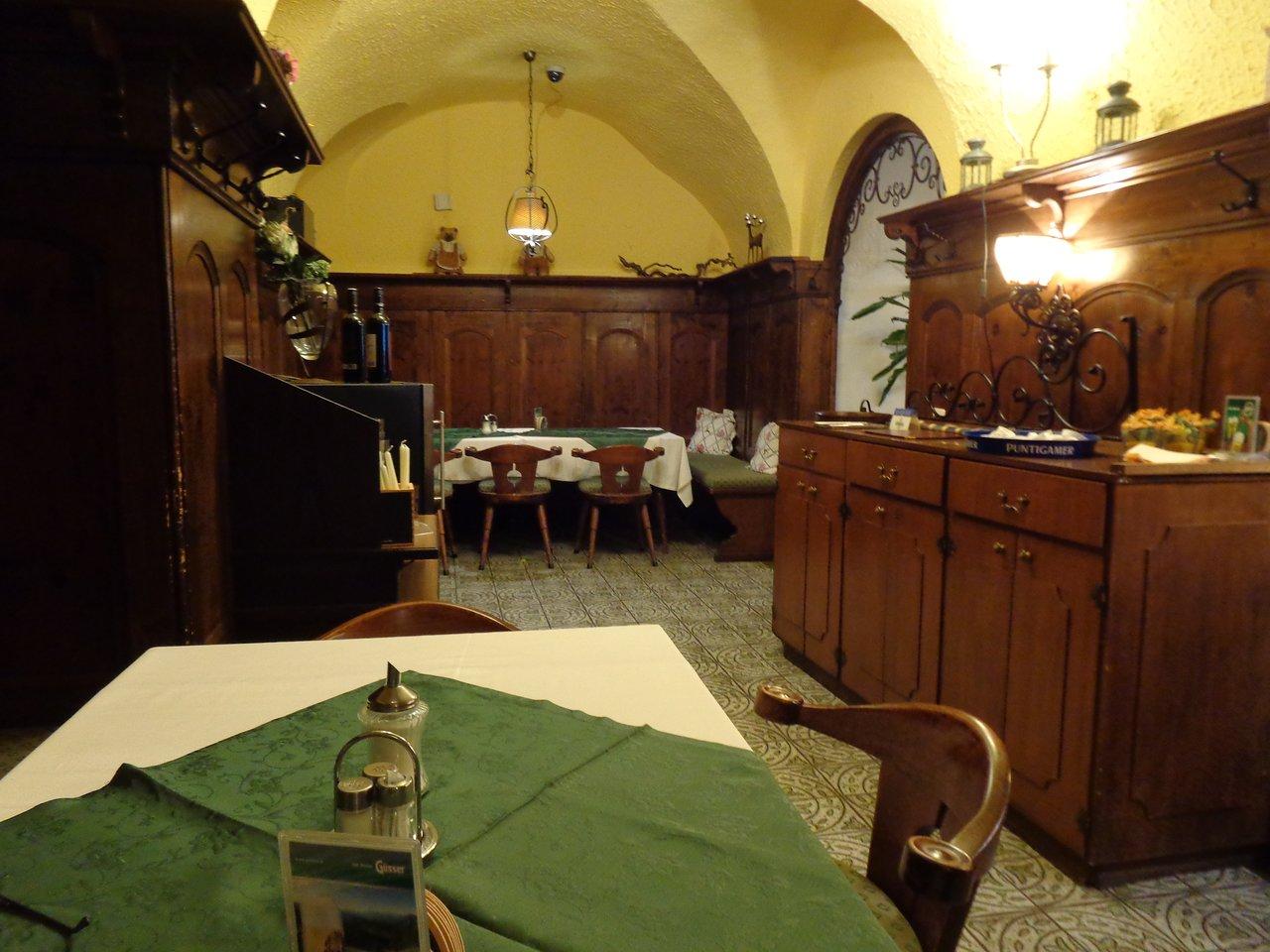 HOTEL GOLDENE KRONE: Bewertungen & Fotos (Mariazell