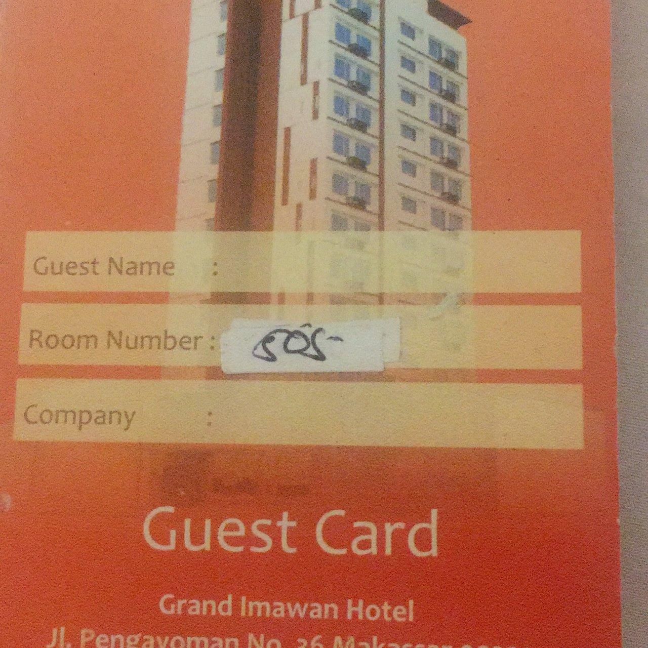 hotel grand imawan prices reviews makassar indonesia rh tripadvisor com