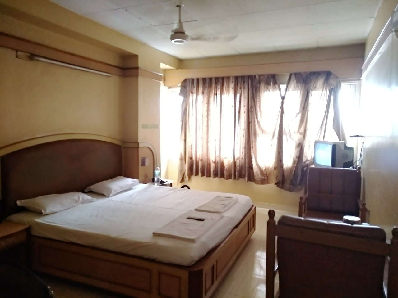 HOTEL OXFORD (Erode, Tamil Nadu) - Hotel Reviews, Photos