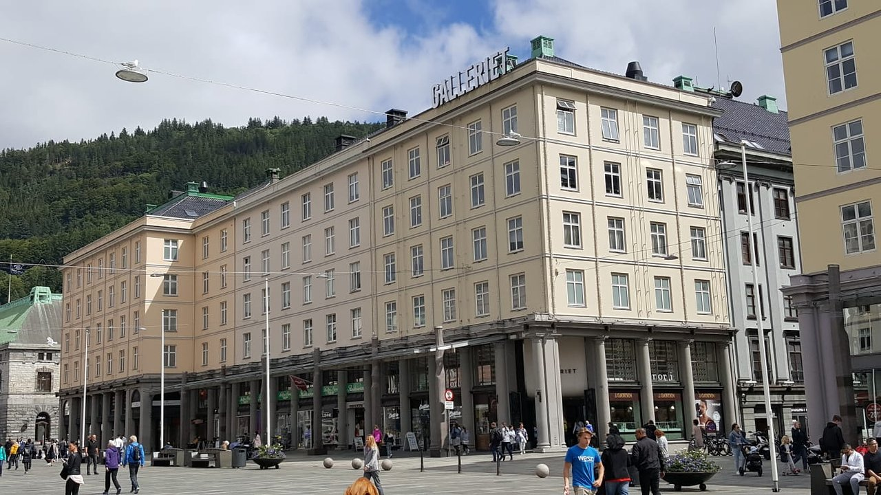 Galleriet (Bergen) - 2020 All You Need to Know Before You Go (with ...