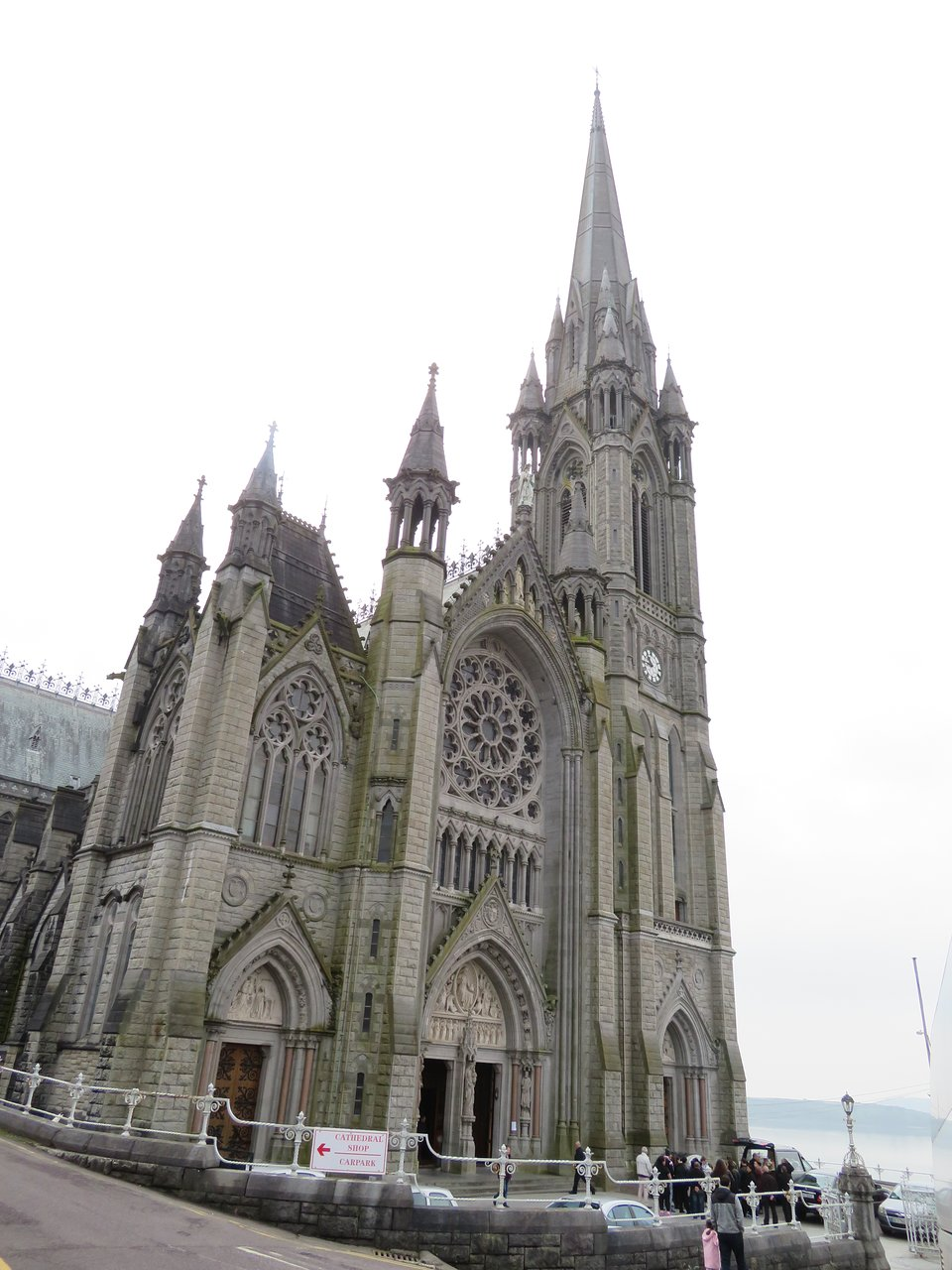 Experience Cork (Cobh), Ireland & Excursions for Dublin