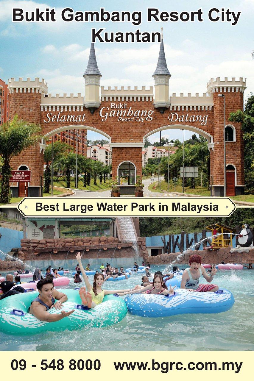 Arabian Bay Resort 50 194 Updated 2018 Prices Hotel Voucher The Jungle Waterboom Weekday Reviews Kuantan Malaysia Tripadvisor