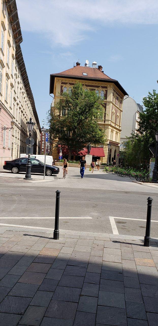 GERLOCZY ROOMS DE LUX (Budapest, Hungary) - Hotel Reviews, Photos ...