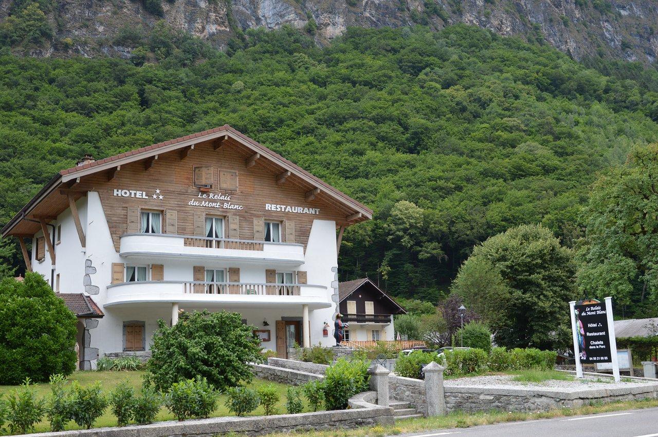 Mini Chalet En Bois the 5 best last minute hotels in les carroz-d'araches 2020