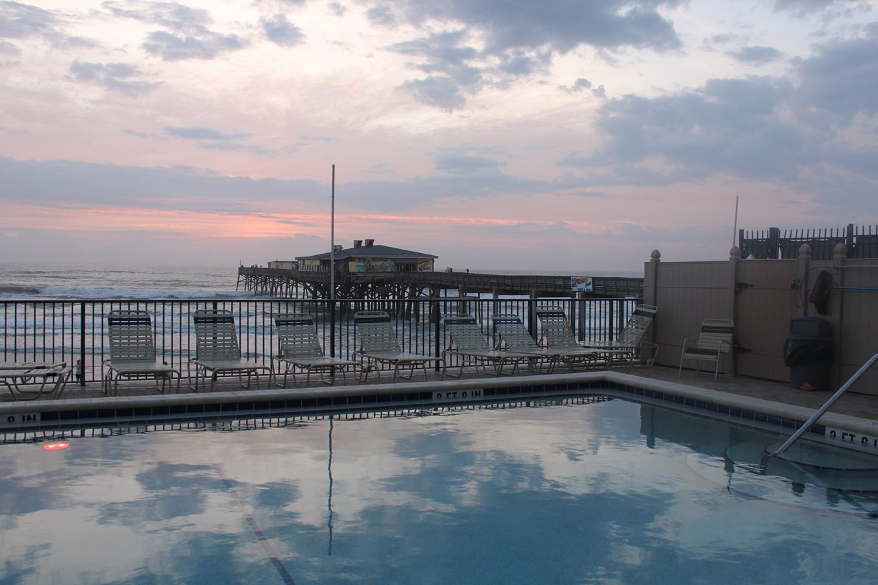 Tropical Suites Daytona Beach Prices Hotel Reviews Ss Fl Tripadvisor