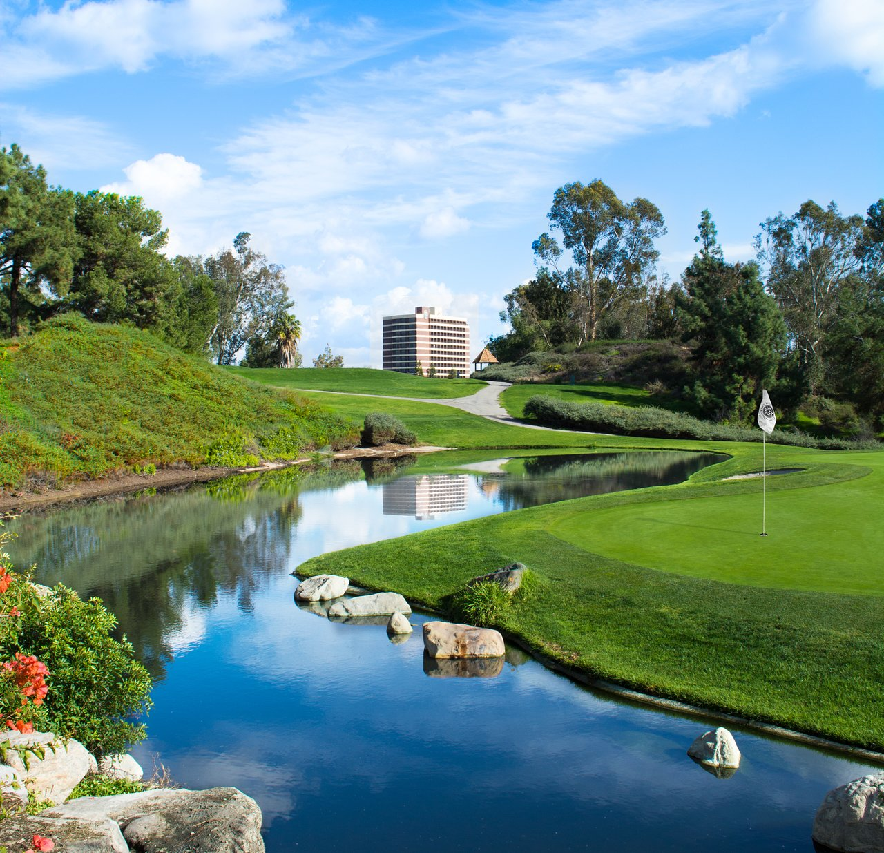 Haciendo Golf Club California Map.Pacific Palms Resort 146 2 0 6 Updated 2019 Prices Hotel