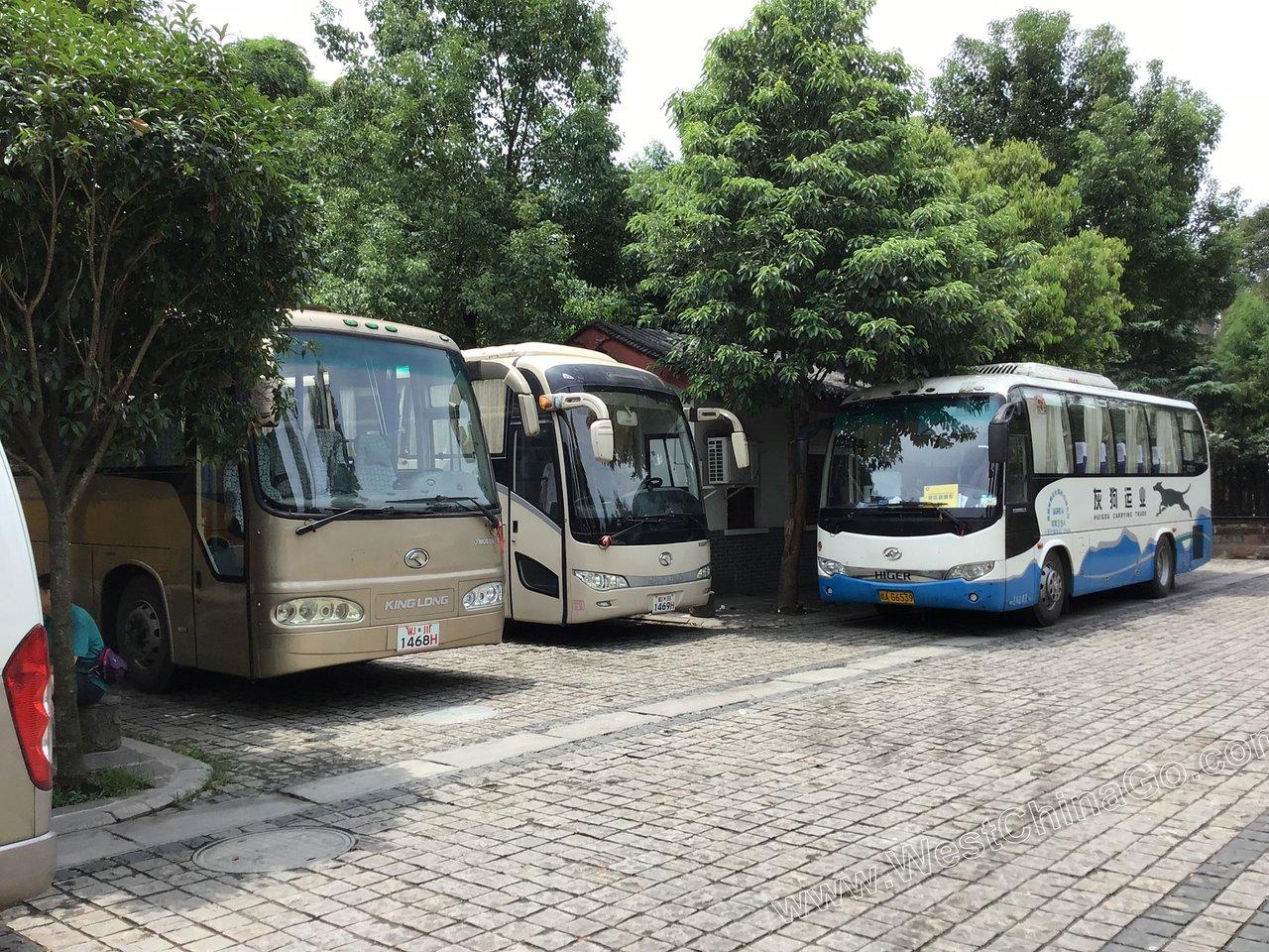 chengdu car hire