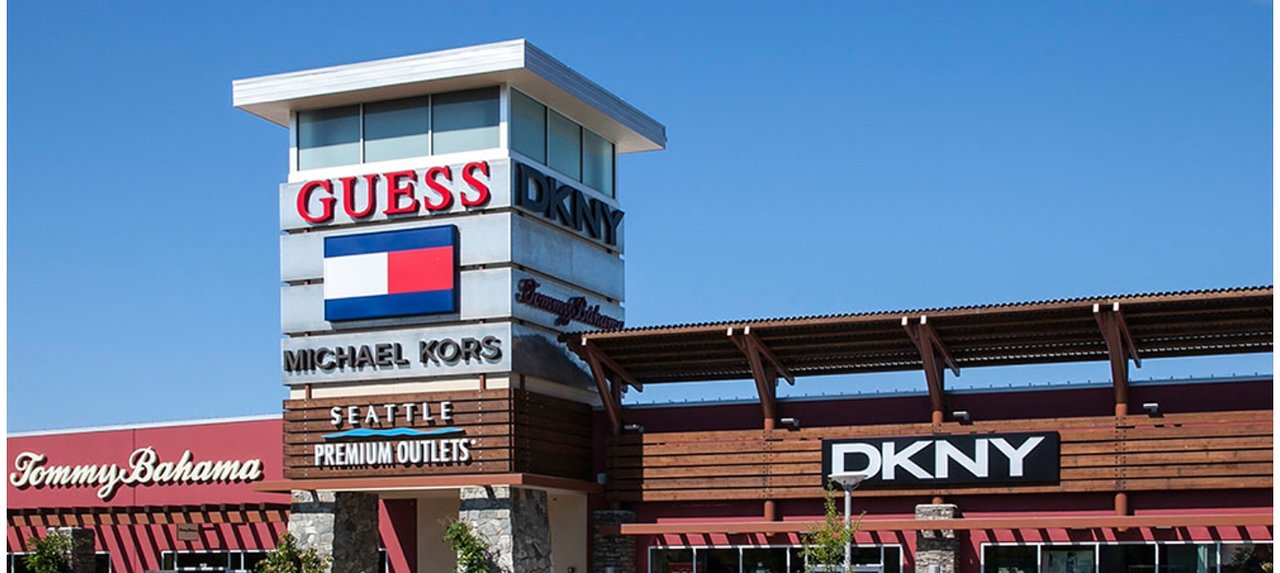 Casino Seattle Premium Outlets