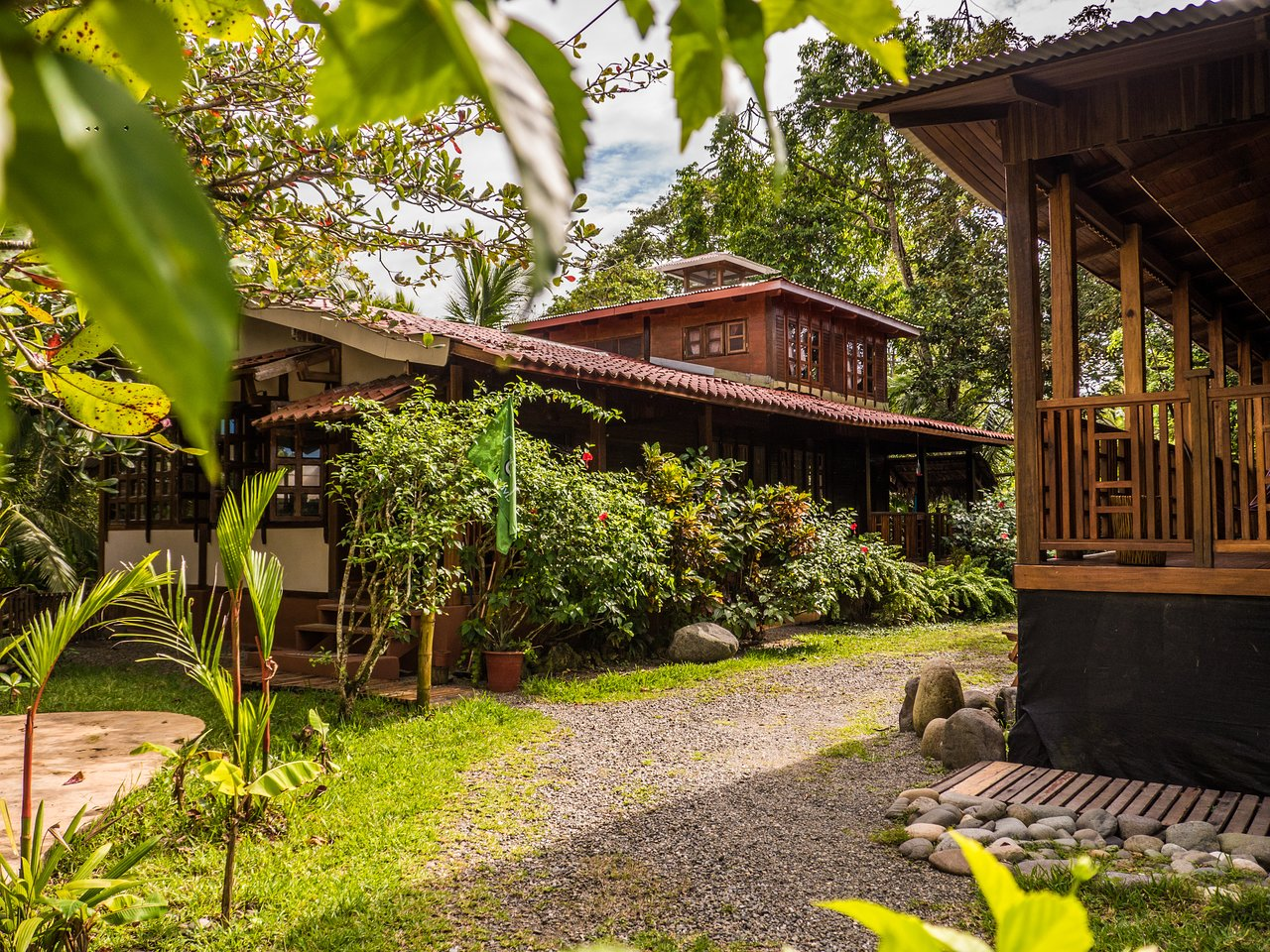 KELLY CREEK HOTEL - Updated 2018 Prices & Reviews (Costa Rica ...