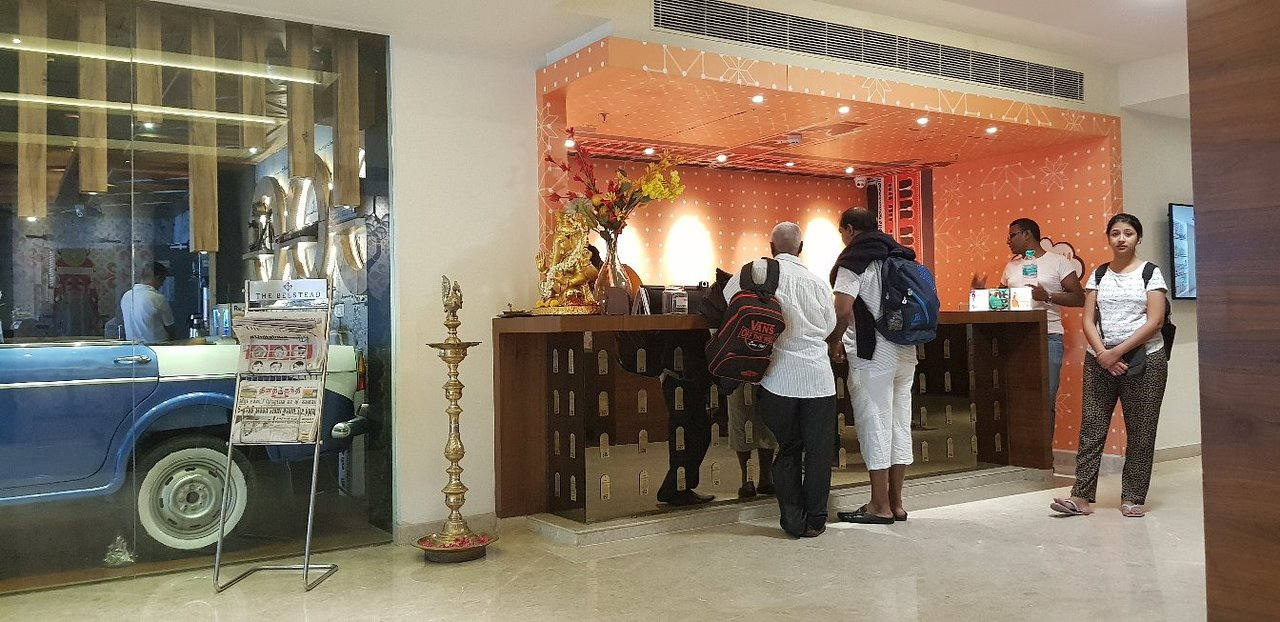 THE BELSTEAD (Chennai) - Hotel Reviews, Photos, Rate