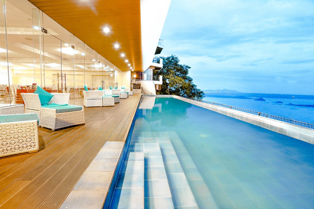 THE 8 BEST Luzon Hotels with Infinity Pools - Sept 8 (with
