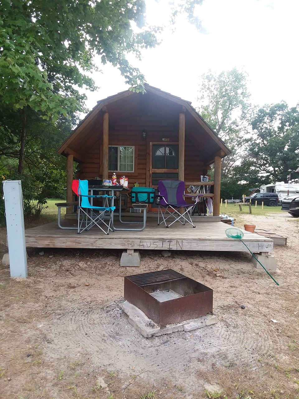 MUSKEGON KOA - Updated 2019 Campground Reviews (MI