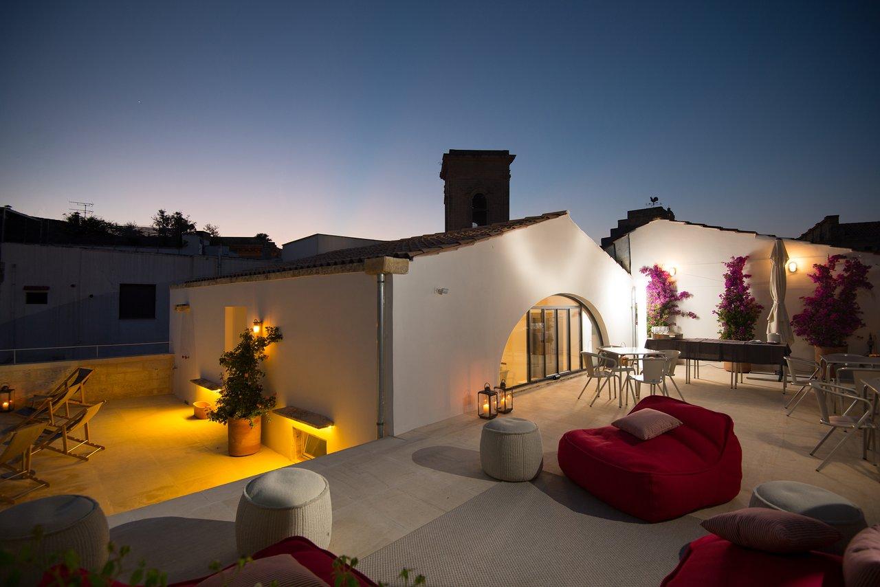 Architetti Famosi Lecce palazzo de noha pensione (lecce, puglia): prezzi 2020 e