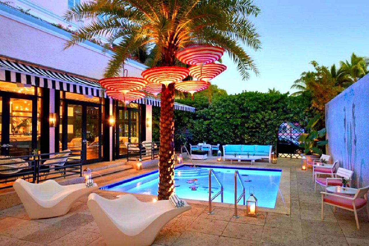 Hotel Astor Updated 2018 Prices Reviews Miami Beach Fl Tripadvisor