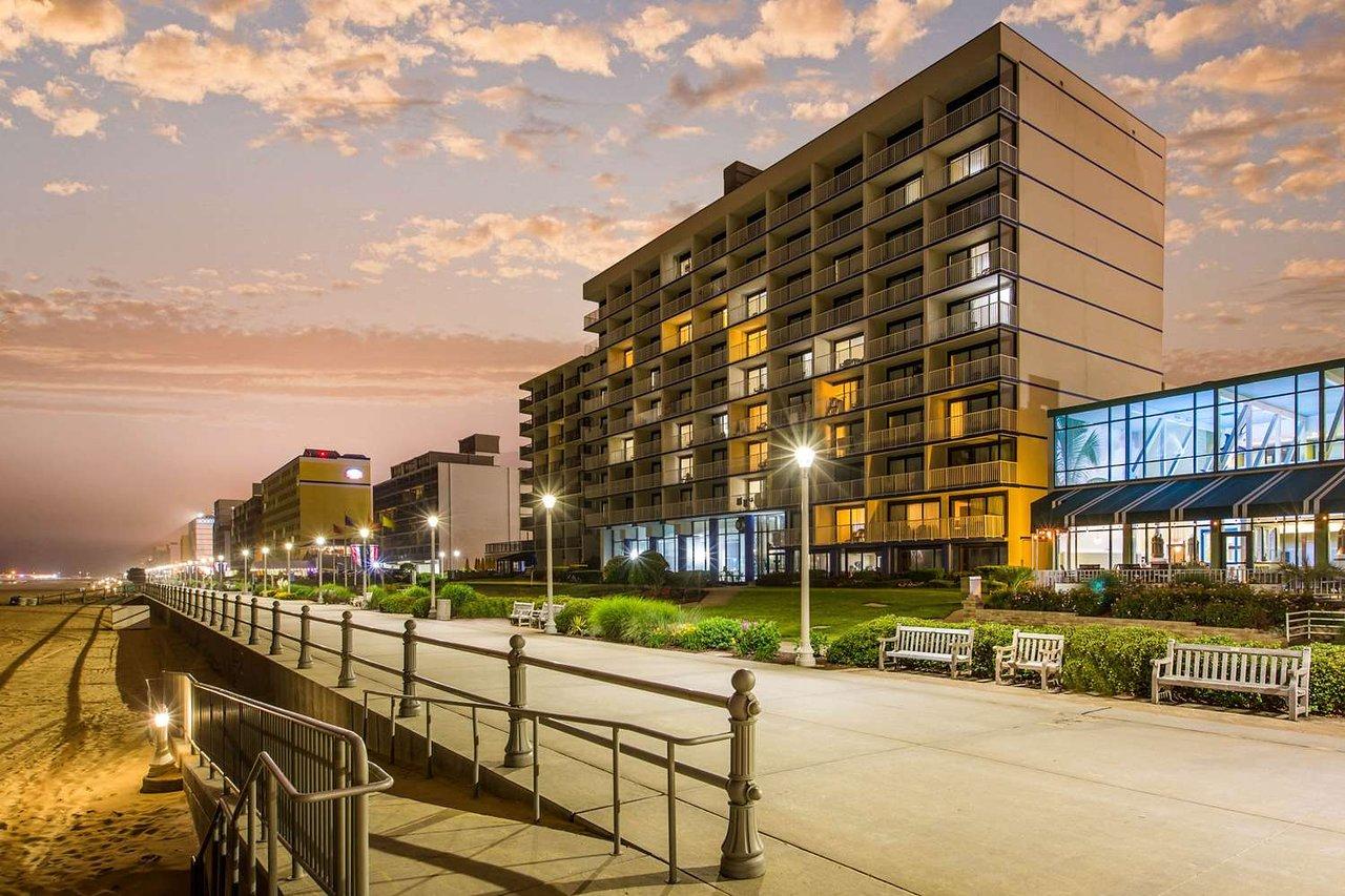 Comfort Inn Suites Virginia Beach Oceanfront 148 2 0 4 Updated 2019 Prices Hotel Reviews Tripadvisor