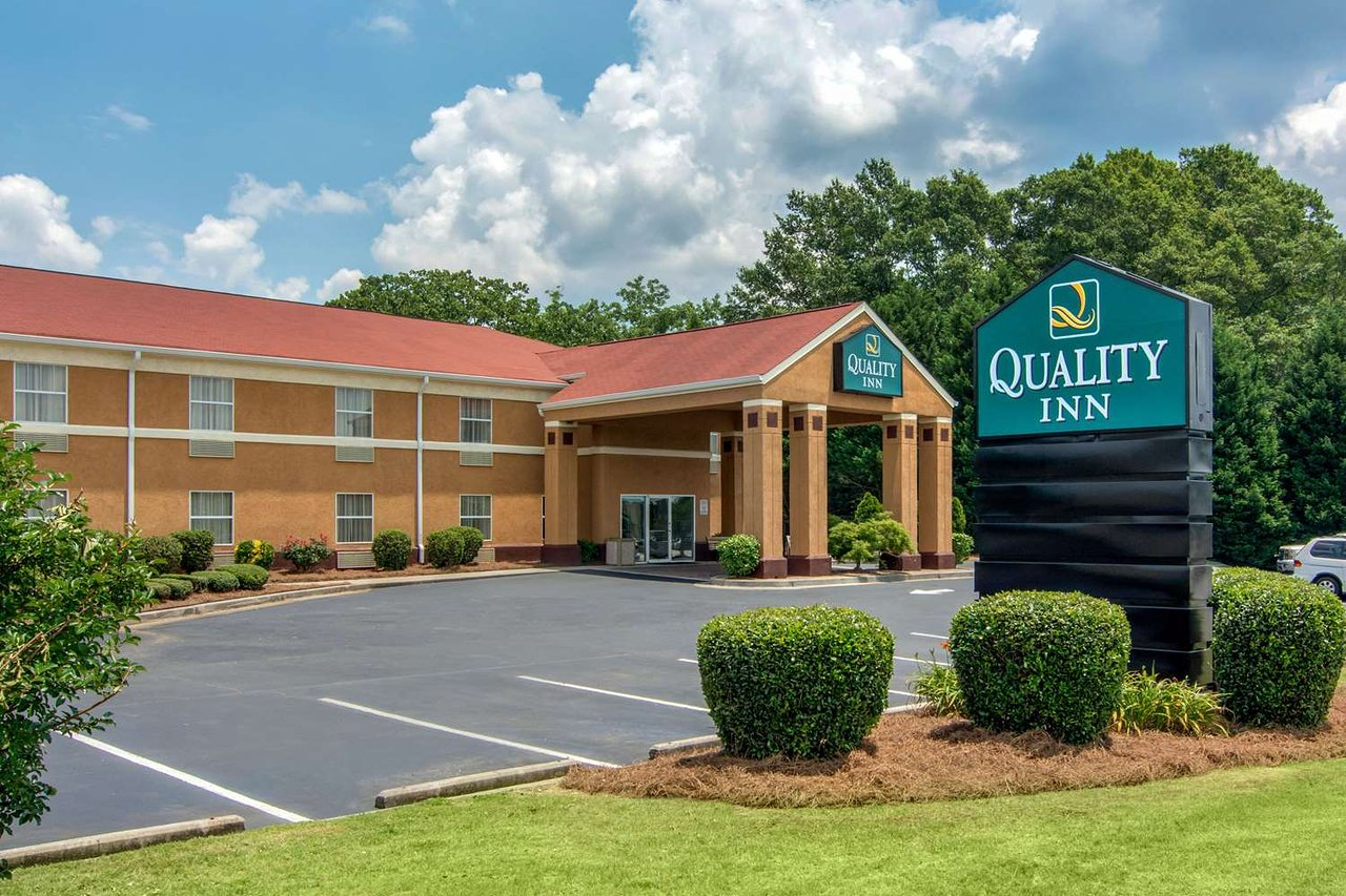 Quality Inn 64 9 0 Updated 2018 Prices Hotel Reviews Loganville Ga Tripadvisor