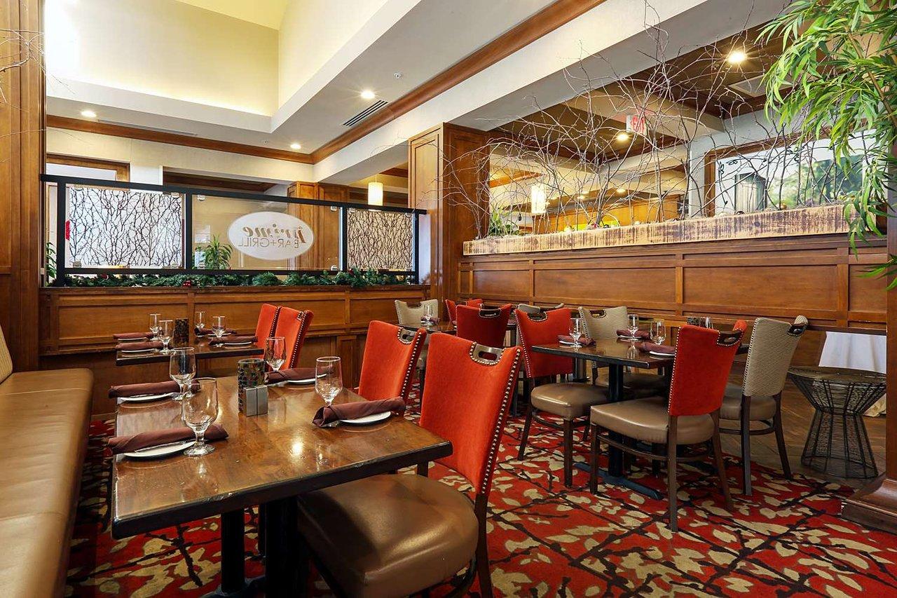 HILTON GARDEN INN CLIFTON PARK - Updated 2018 Prices & Hotel Reviews ...