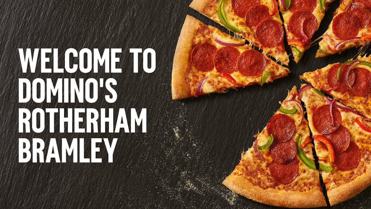 The Best Pizza Delivery In Rotherham Tripadvisor