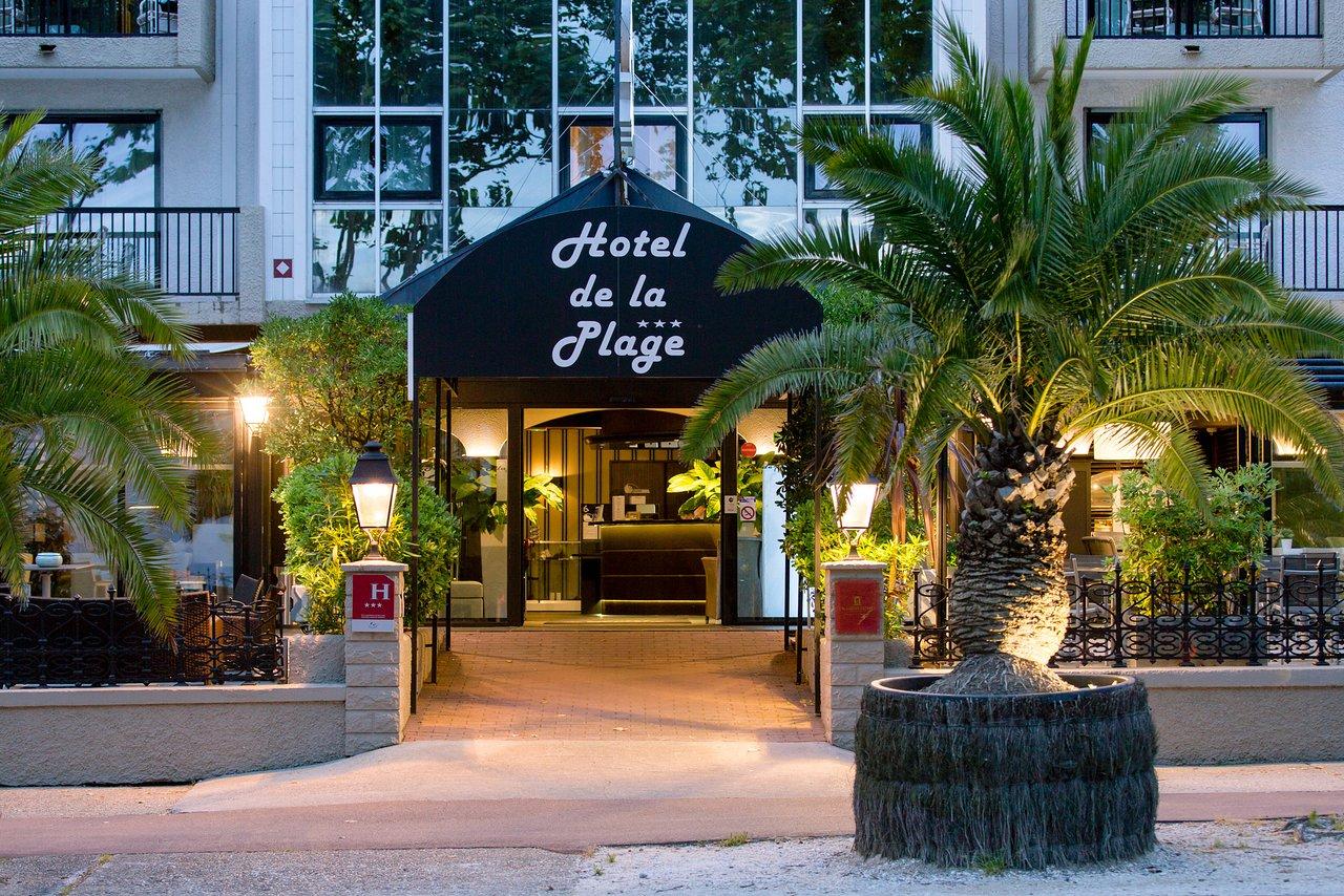 Hotel De La Plage Reviews Price Comparison Arcachon France